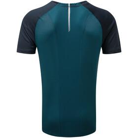 Dare 2b Peerless T-shirt Heren, majolica blue/outerspace blue